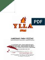 Seminario Pizzas