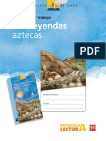 Cuadernillo de Trabajo_Dos Leyendas Aztecas
