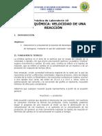 Practica 10. Cinética Química.docx