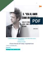 +Domingo 14 de Abril de 2019 - I Parcial Actualización - Principios de Derecho Laboral - Emanuel