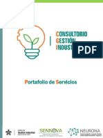 Consultorio Centro de Gestión Industrial