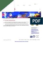 Ecrane Protectie, Incinta Cu Pereti de Plumb - Nuclear & Vacuum