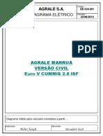 Diagrama Elétrico Marruá G2 Civil(1)