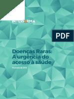 DOENCAS RARAS - INTERFARMA