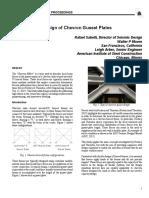 33 PAPER Design of Chevron G