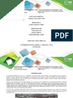 Proyecto Educación Ambiental- ANEXO GUIA de ACTIVIDAD