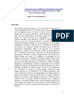 ANÁLISIS CRIMINOLÓGICO DE LOS ACUERDOS REPARATORIOS