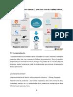 Guia 2019 de Medición de La Productividad Empresarial