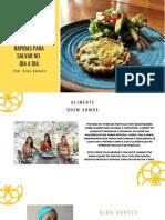 E-book - Receitas Práticas e Rápidas Para Salvar No Dia a Dia (1)