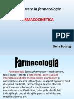 1 FARMACOCINETICA