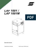 LAF 1001