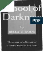 B V Dodd - School of Darkness_274p.pdf