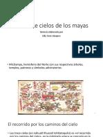 Los Trece Cielos de Los Mayas