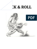 rock and roll libro