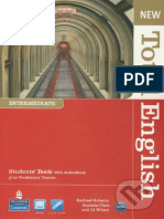 New Total English - Intermediate - Student's Book With Active Book.pdf