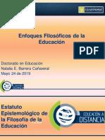 Natalia Barrera Cañaveral- Actividad 2.1 Epistemología