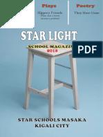 STAR LIGHT MAGAZINE