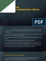 Internacional público