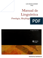 Manual de Sintaxe
