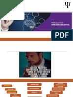 Psicología Organizacional y Rrhh - Sabado 22 09