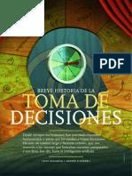 Breve Historia de La Toma de Decisiones -PDF