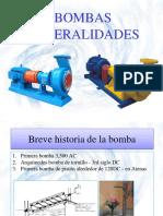 1. Generalidades Bombas Abril 2019