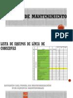 Equipo d Pasteurización