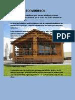 COSTOS, GASTOS Y PUNTO DE EQUILIBRIO DE ECOMODULOS para plataforma.docx