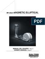 ELLIPTICAL M-353