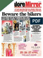Banglore Mirror@AllIndianNewsPaper4u 4