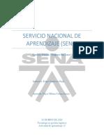 Evidencia 1 Articulo Tecnologias de La Informacion y La Comunicasion