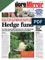 Banglore Mirror@AllIndianNewsPaper4u 5
