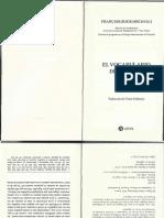 Zourabichvili - El vocabulario de Deleuze  [ENTERO].pdf