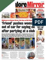 Banglore Mirror@AllIndianNewsPaper4u 6