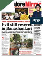Banglore Mirror@AllIndianNewsPaper4u 9