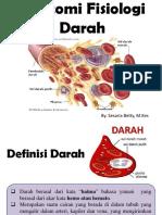 Anatomi Fisiologi Darah.ppt