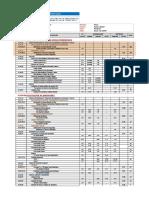 Mnnto Celdas Sub A N°24 y N° 30 - Planta Animón