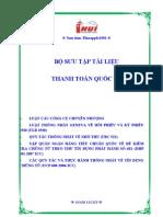 Bo Suu Tap Tai Lieu Thanh Toan Quoc Te