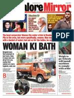 Banglore Mirror@AllIndianNewsPaper4u 11