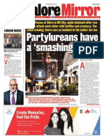 Banglore Mirror@AllIndianNewsPaper4u 13