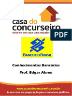 Apostila Bb - Edgar Abreu