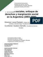 Políticas sociales, enfoque de derechos y marginación(2)