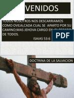 1. Beneficios de La Cruz
