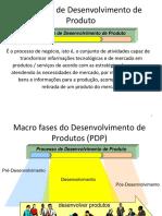 Processo de Desenvolvimento de Produtos.ppt