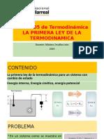 CLASE 05 de Termodinámica