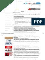 Preguntas Frecuentes _ Organismo Supervisor de Las Contrataciones Del Estado (OSCE)
