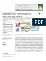 2018 - Organophosphonates - A Review on Environmental Relevance