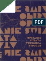 Opisanie swaiata, de Veronica Stigger.pdf