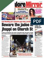 Banglore Mirror@AllIndianNewsPaper4u 15