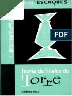 Smyslow Teoria de Finales de Torre.pdf
